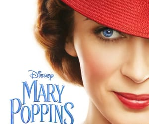Emily Blunt and disney image