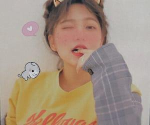 asian girls, girls, and cute image