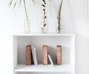 book, minimalism, and minimalist image