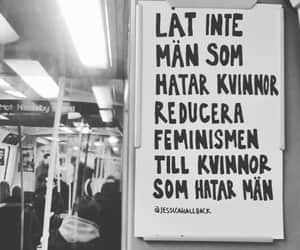 feminism and svenska image