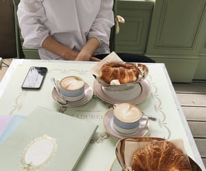 coffee, laduree, and moscow image