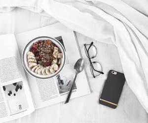 aesthetic, minimalism, and oats image