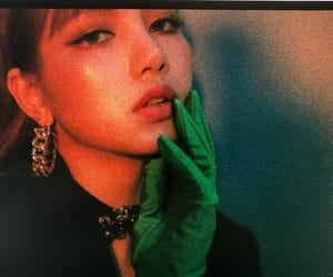 kpop, lisa, and comeback image