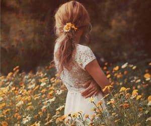aesthetics, flower, and happy image