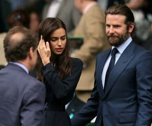 love, couple, and bradley cooper image
