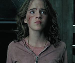 actress, harry potter, and character image