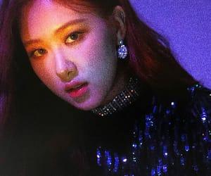 blackpink, rose, and kpop image
