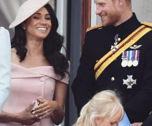couple, day, and prince harry image