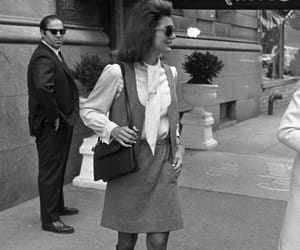 Jackie Kennedy, sixties, and style image