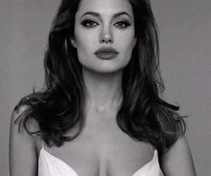 Angelina Jolie, actress, and woman image