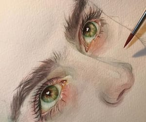 draw, art, and beauty image