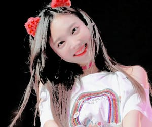 edit, nayeon, and fake image