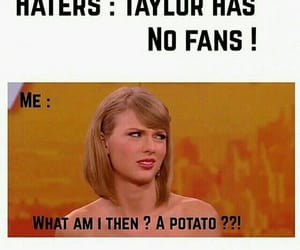 celebrities, haters gonna hate, and fans image