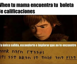 meme, hiccup, and chimuelo image