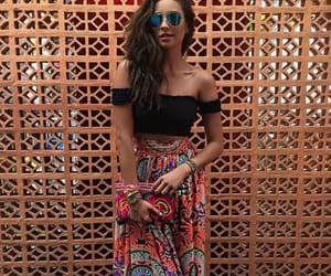 shay mitchell, pll, and outfit image