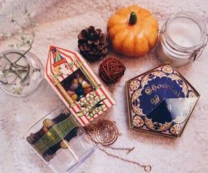 Halloween, bertie botts, and harry potter image
