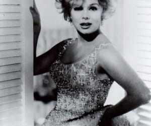 actress, pretty, and Zsa Zsa Gabor image