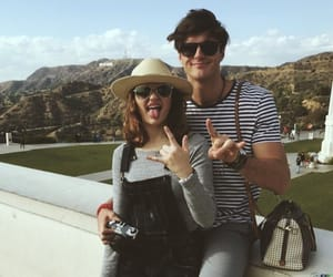joey king and jacob elordi image