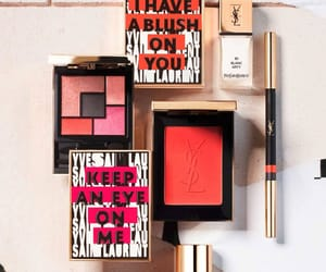 blush, collection, and makeup image