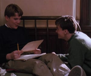 article, dead poets society, and films image