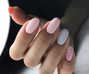 beauty, nailart, and nailstyle image