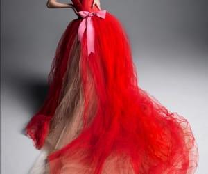 fashion, Vera Wang, and bridal collection image