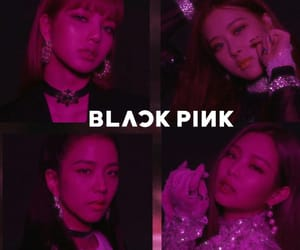 Collage, blackpink, and edit collage image