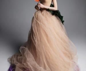 collection, fashion, and Vera Wang image