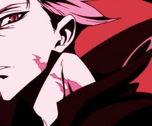 anime, ban, and anime boy image