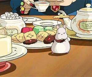 animal, anime, and chihiro image