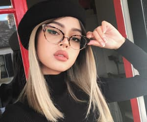 models, site models, and lily maymac instagram image