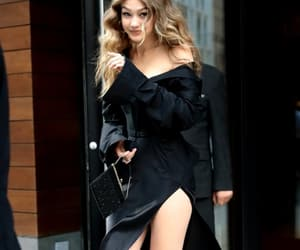 fashion, model, and gigi hadid image