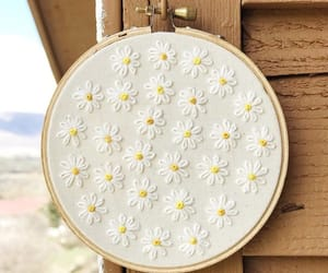 beautiful, creative, and embroidery image