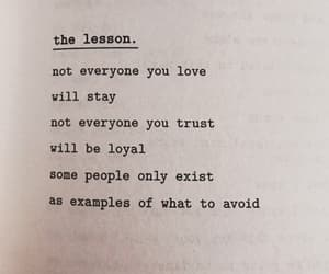 quotes, lesson, and life image