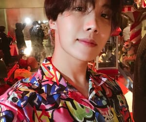 bts and j hope image