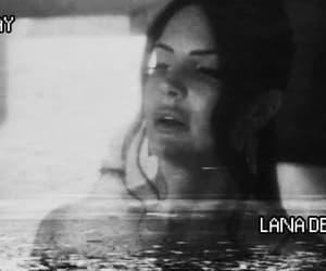 gif and lana del rey image