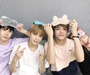 korean, nct, and nct u image