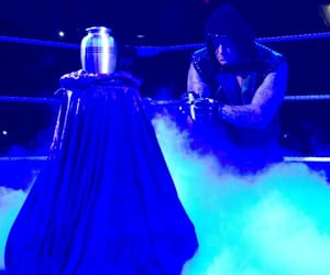 undertaker, wwe, and the undertaker image