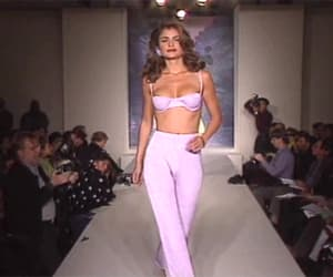 gif, 90s, and fashion image