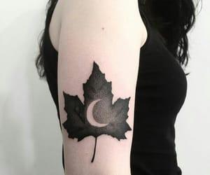 art, drawing, and tatto image