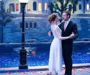 dance, emma stone, and ryan gosling image