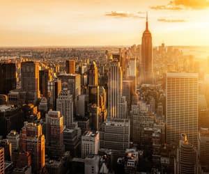 new york, nyc, and nova iorque image