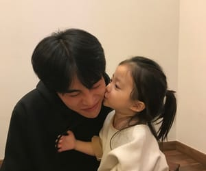 ulzzang, cute, and family image
