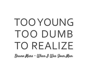 bruno mars, quotes, and mars image