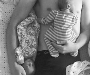 babies, family, and couple image