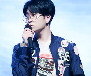 kpop, yourdaily, and got7 youngjae image