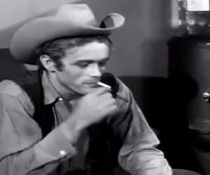 gif, james dean, and vintage image