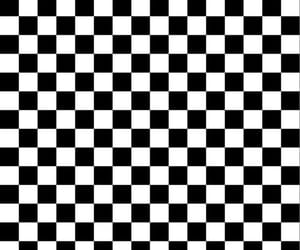 checkerboard, edit, and overlays image