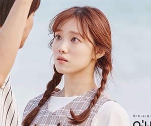 asian girls, kfashion, and korea image
