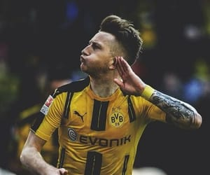 marco reus, reus, and football image